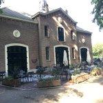 Landgoed Kasteel Oud-Poelgeest Foto