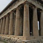 Photo de Temple d'Héphaïstéion