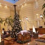 Foto de Polonia Palace Hotel