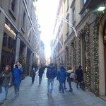 Foto de Via della Spiga