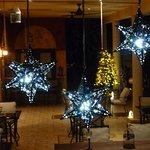 Hacienda Hotel Santo Domingo Photo