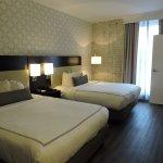 Best Western Plus St. Christopher Hotel Resmi