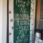 Foto de Marty's Cafe