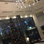Ballsbridge Hotel Foto