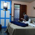 Sauber und gepflegtes Zimmer