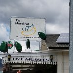 Photo de The Mussel Pot