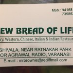 New Bread Of Life
