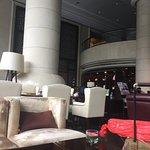 Φωτογραφία: Beijing Marriott Hotel City Wall