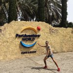 Photo of PortAventura World