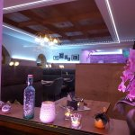 Life style and Gatsby Lounge