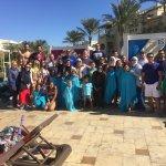 Bilde fra Rixos Sharm El Sheikh