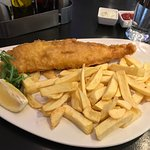 Gigs Fish and Chips Foto