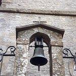 campana della chiesetta