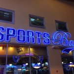 Photo de The Sports Bar