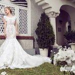 Beautiful bride at Quinta Miraflores Boutique Hotel