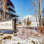 Foto de Trailhead Lodge