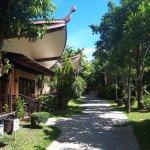Foto de Aonang Phu Petra Resort, Krabi