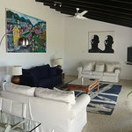 Sandown lounge