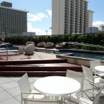 Bild från Hyatt Centric Waikiki Beach