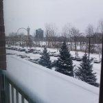 Foto de Courtyard by Marriott Niagara Falls