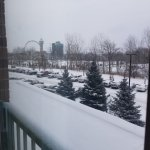 Courtyard by Marriott Niagara Falls Foto