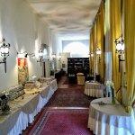 Photo de Villa Condulmer Hotel