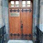 Photo of University of Glasgow