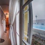 Foto van Csaszar Hotel