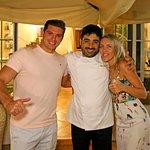 Foto de Villa Cimbrone Hotel