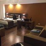 Foto Hotel Deville Business Curitiba