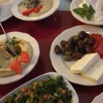 Photo of Khoury's Mediterranean Restaurant