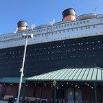 Photo de Titanic Museum