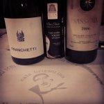 Sicilia Wine è super tuscan