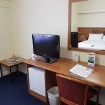 Bild från Comfort Hotel Perth City