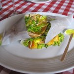 P. J. Clarke's DC, Washington - Fish Tacos