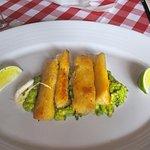 P. J. Clarke's DC, Washington - Fish & Chips