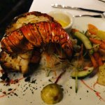 The best grilled lobster in Negril in our opinion!!