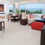 Photo de Marival Residences Luxury Resort