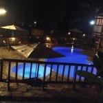 Foto de Hotel Praia do Portinho