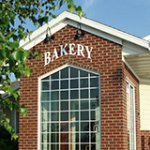 Bakery Store Front