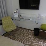 Desk, Steigenberger Airport Hotel Frankfurt