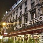 Foto di Hotel Metropole