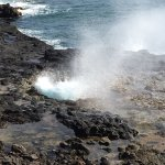 Photo de Spouting Horn