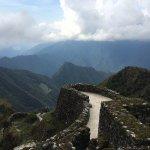 tercer día Inka Trail