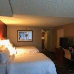 San Francisco Marriott Marquis Foto
