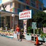 James Hotel의 사진