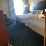 Foto de Fairfield Inn & Suites Atlanta Vinings