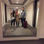 地鐵21號酒店照片