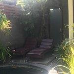 Foto de The Bali Dream Suite Villa