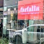 Photo of Farfalla